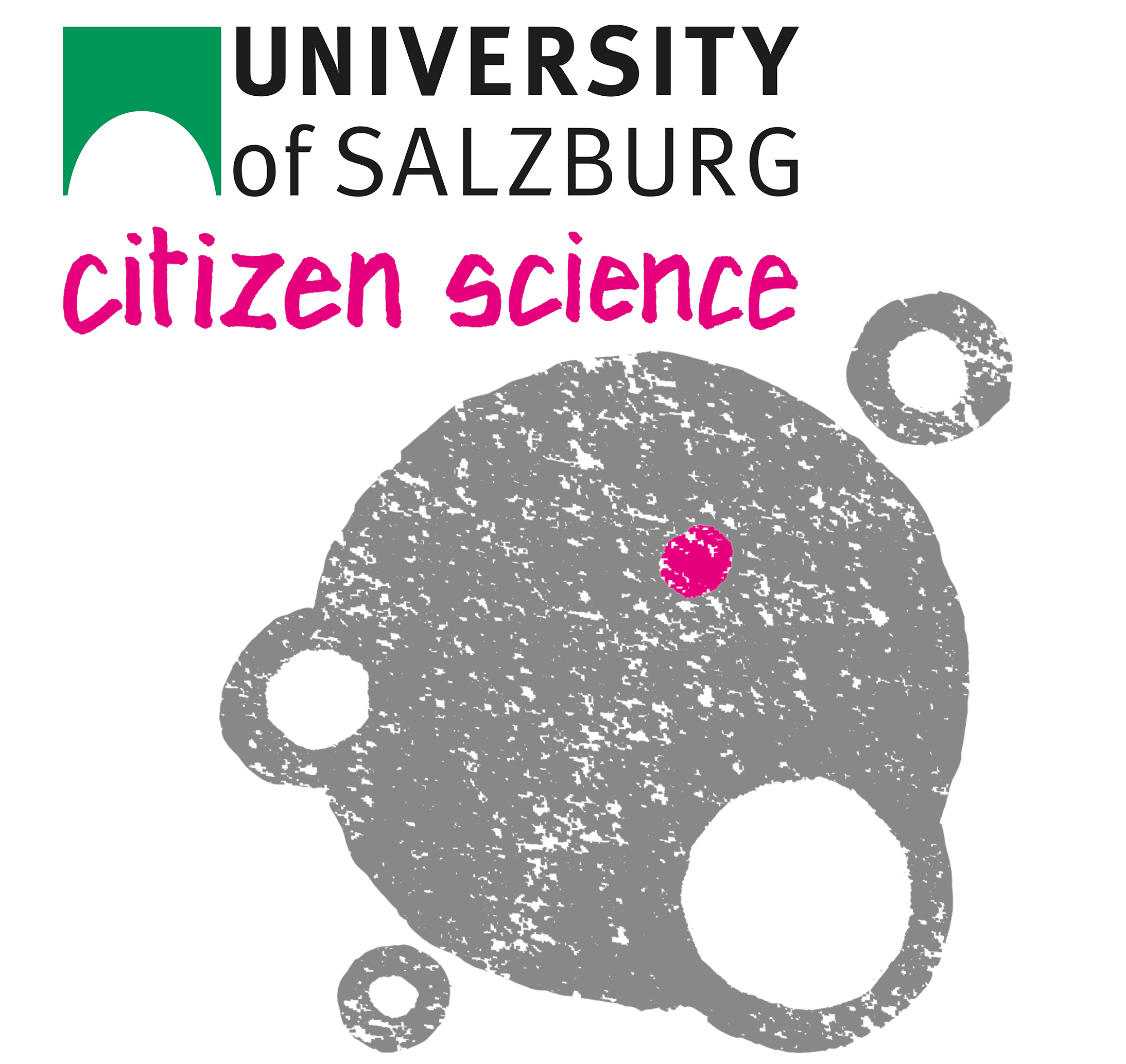 Logo Citizen Science Salzburg
